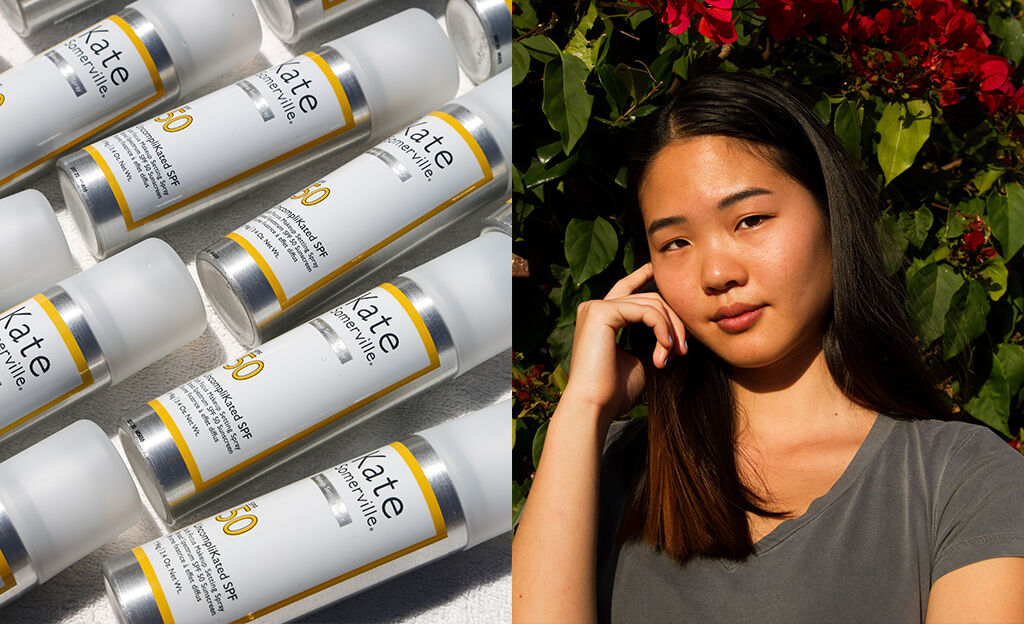 5 Benefits Of Sunscreen