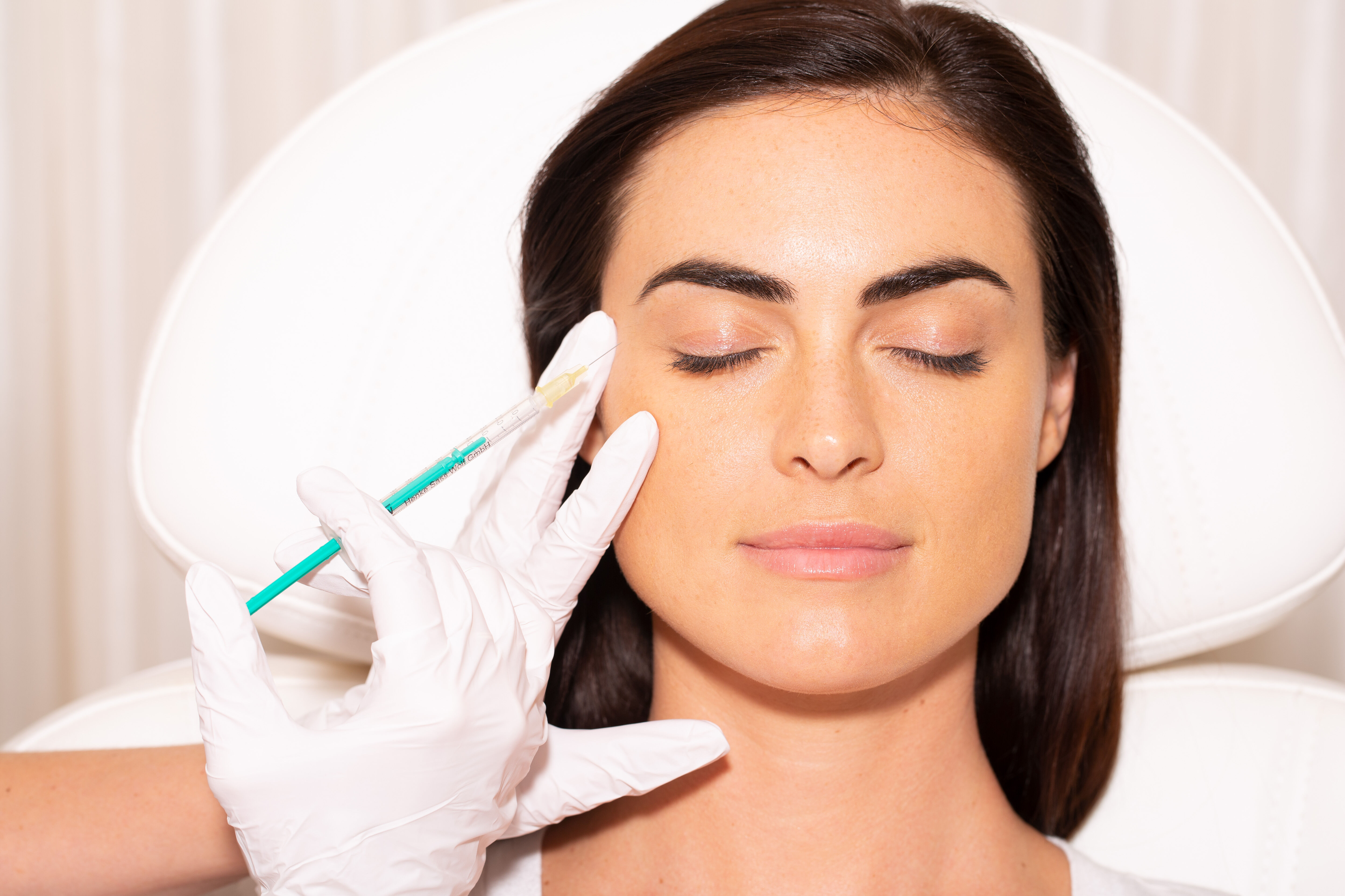 BOTOX<sup>®</sup> Cosmetic & Dysport