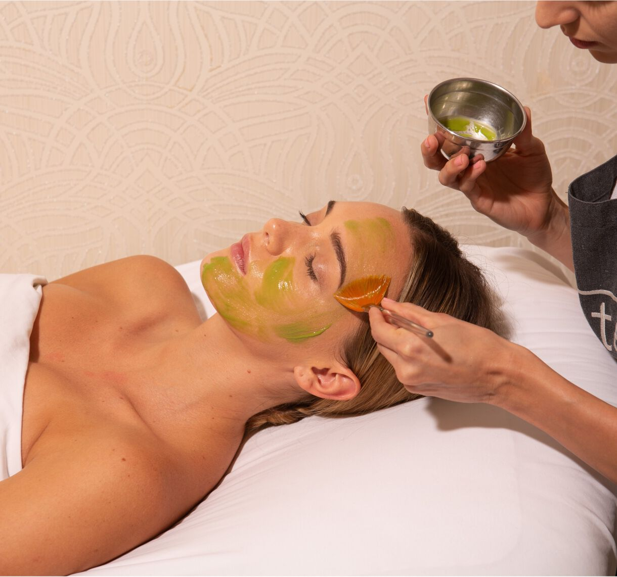 DermalQuench™ Oxygen Treatment