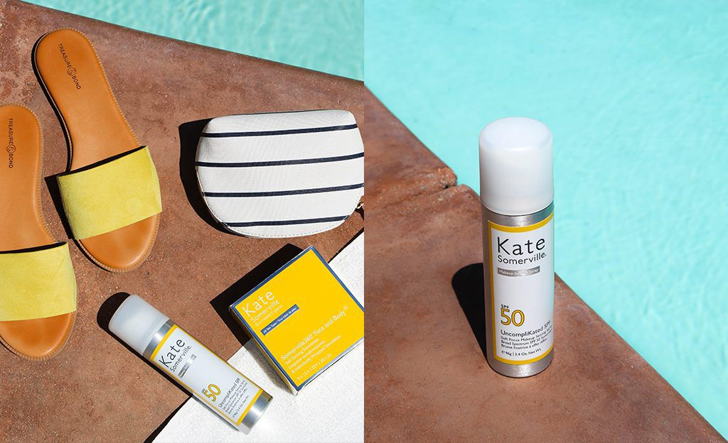 How Does Sunscreen Work To Protect Your Skin?