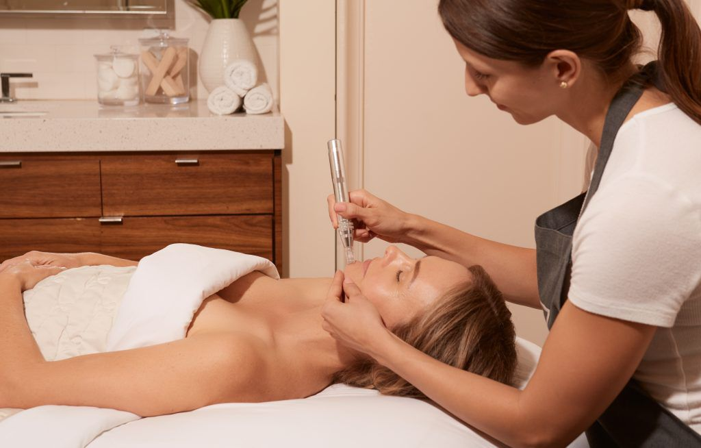 How Does Micro-Needling Improve the Skin?