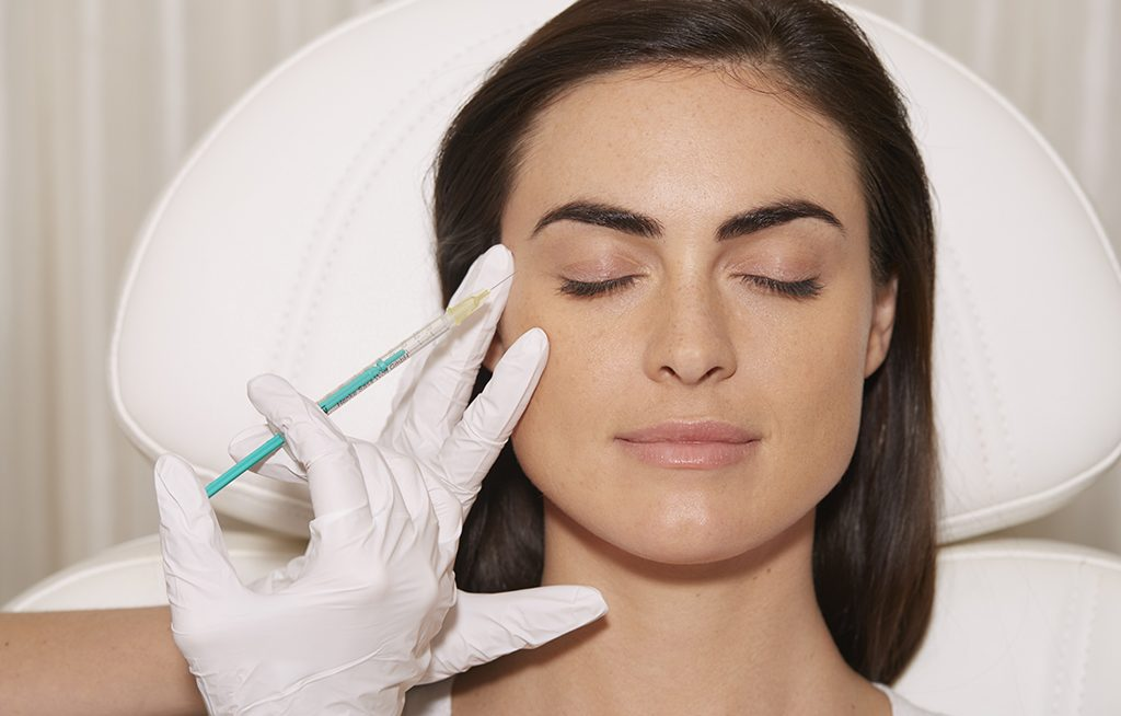 Botox & Cosmetic Fillers: A Guide