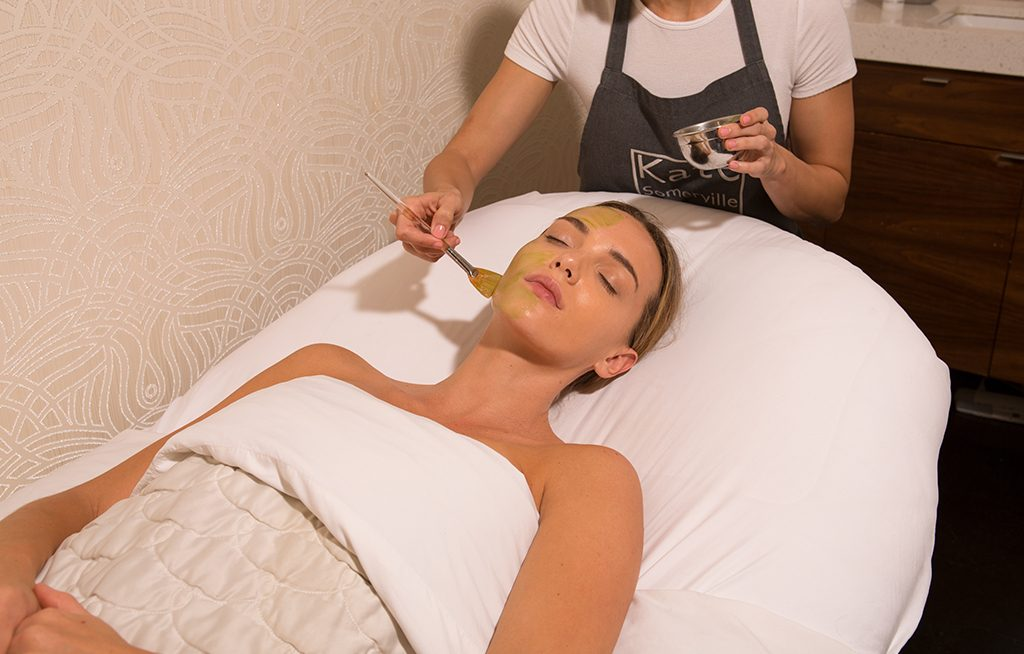 Experimenting With Exfoliation: Tips From An Esthetician