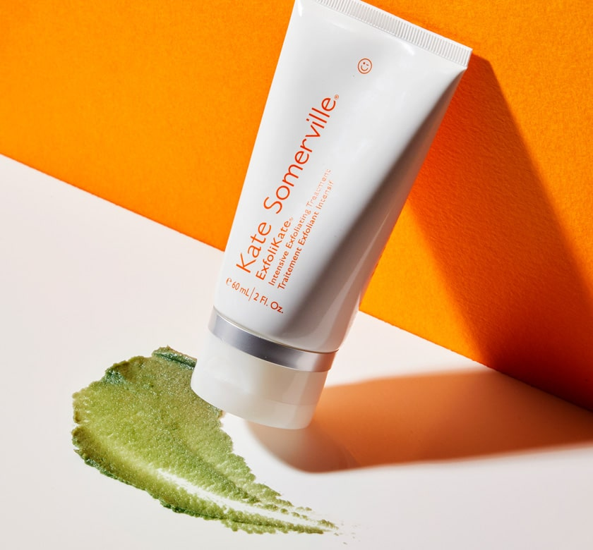 ExfoliKate From Kate Somerville Skin Care